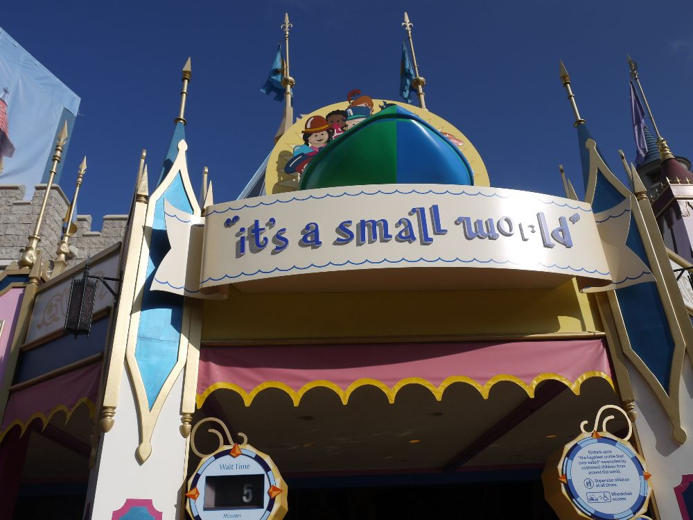 The 10 Catchiest Songs of the Magic Kingdom in Walt Disney World