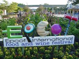 Highlights of the 2011 Epcot International Food and Wine Festival 1