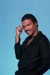 Stars Billy Dee Williams and Cassie Scerbo on Sorcerer Radio 2