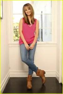 Disney Channel Original Series 'Jessie' Starring Debby Ryan to Premiere on September 30 1