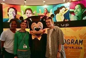 Get with the program: Disney College Program 1