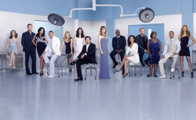 """""""Grey's Anatomy: The Complete Seventh Season"""" Review 4"""