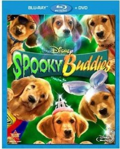 The Buddies are Back in a Spooktacular Adventure! 1