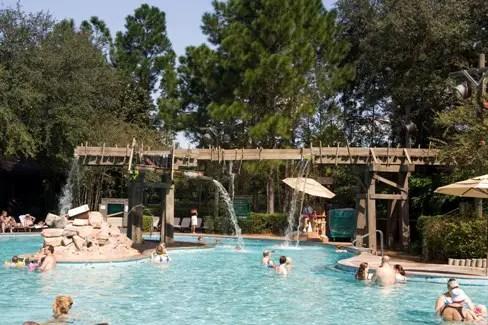 Planning 101 – Scheduling Time for Free Disney Resort Fun 1