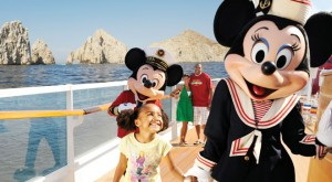 Kids Sail Free to the Mexican Riviera on Disney Cruise Line 1