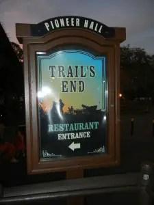 Trails End 17