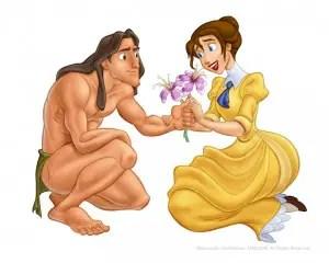 Disney's Tarzan Showcased in Silicon Valley - CMT Produces West Coast Premiere 1