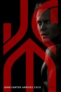New John Carter Trailer is here! 1