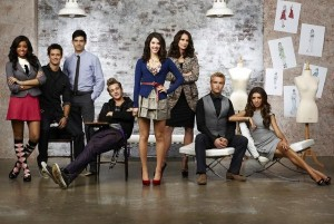 Coming January 3rd 2012 - ABC Family's new original series Jane By Design 2
