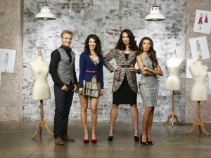 Coming January 3rd 2012 - ABC Family's new original series Jane By Design 3
