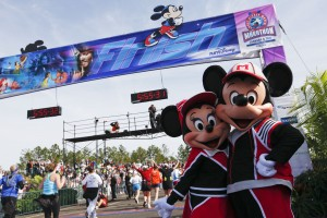 Celebrities and Wounded Veterans Join Record Disney Marathon Weekend 1