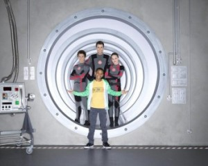 Disney XD Premiering Lab Rats A Comedy About A Teenager And His Three Super-Human Siblings, On Monday, February 27 1
