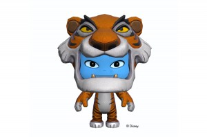 Disney Universe Steps Into The Wild With The New Jungle Book Costume Pack 1