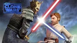 "Get ""Star Wars: The Clone Wars"" Season on Sale on iTunes 1"