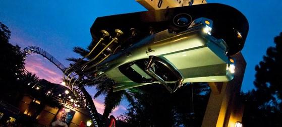 Rock n Roller Coaster Starring Aerosmith