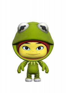 Suit Up As The Cast Of The Muppets In Disney Universe 1