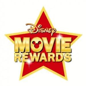 Disney Movie Rewards: Add 25 Points To Your Account 1