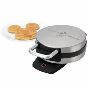 Mickey Mouse Waffle Maker Giveaway 1