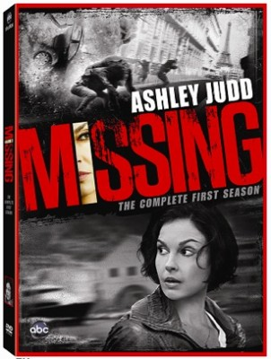 'Missing' - Coming to DVD June 12, 2012 1