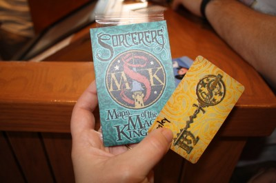 Sorcerers of the Magic Kingdom Review 2