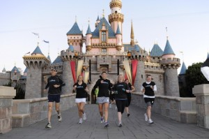 """Second Chance to Earn """"Fairy Wings"""" at Tinker Bell Half Marathon Weekend 1"""