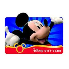 It's BACK! Save on Gas by buying Disney Gift Cards 1