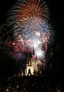 Events & Details: 2012 Fourth of July at Walt Disney World Resort 1