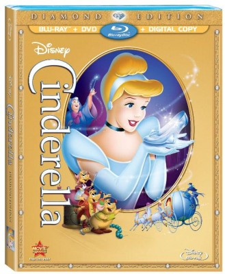 Coming to Disney Bluray and DVD for 2012 9