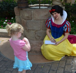 Snow White in Germany