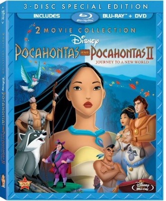 Coming to Disney Bluray and DVD for 2012 5