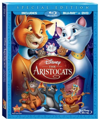 Coming to Disney Bluray and DVD for 2012 3