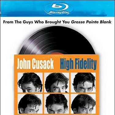'High Fidelity' Comes to Blu-ray August 7, 2012 1