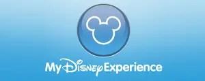 Walt Disney World launches 'My Disney Experience' app offering wait times, dining reservations, future NextGen Fastpass 1
