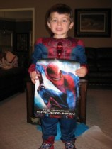 Kid Tested: Check out the all new Spider-Man X-celeRacers 5