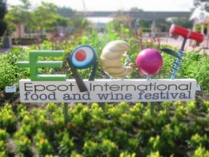 epcot food n wine