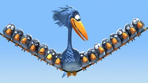 Disney Confidential - Pixar Short Films Volume 2 on the Way 1
