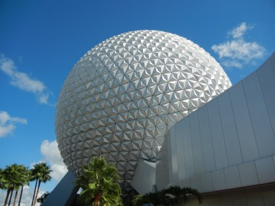 Using Disney's Visa Card to save for your Disney Vacation 1