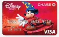 Disney-Chase-Visa-Premier