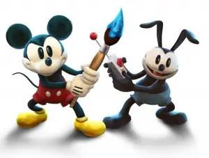 Epic-Mickey