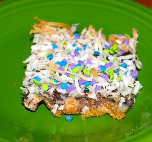 Roaring Forks Magic Cookie BAr