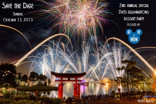 2nd Annual SD IllumiNations Party
