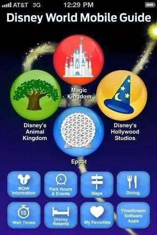 320_Disney_World_Mobile_Guide_Home_Screen_-_320_x_480