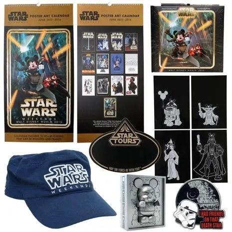 More Star Wars Merchandise