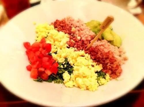 Cobb Salad Brown Derby