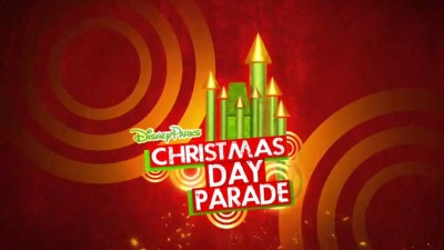 Christmas Day Parade