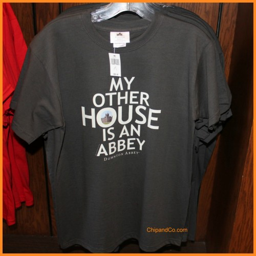 downtown abbey uk merch