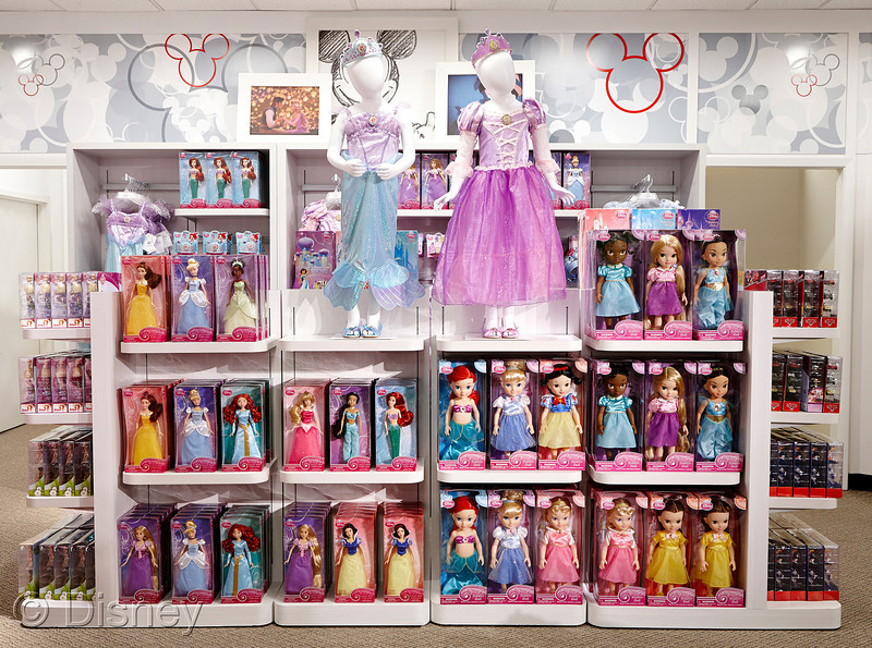 """9a0c10ad6d30f """"The addition of Disney Shops to JCPenney will be a major draw in our kids  department"""