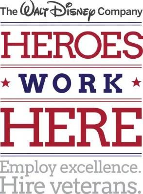 Heroes Work Here 1
