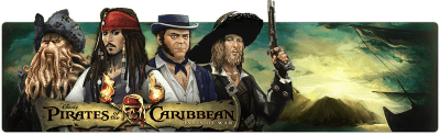 Pirates of the Caribbean Isles of War 4