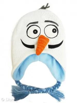 Frozen Olaf Knit Hat